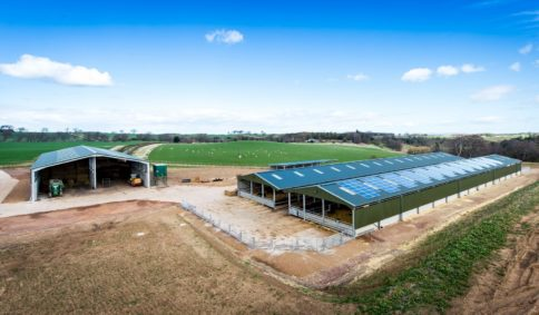 agricultural buildings regulations | Timmons Engineering